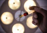 В России поведали о планах вакцинации от COVID-19 в первом полугодии