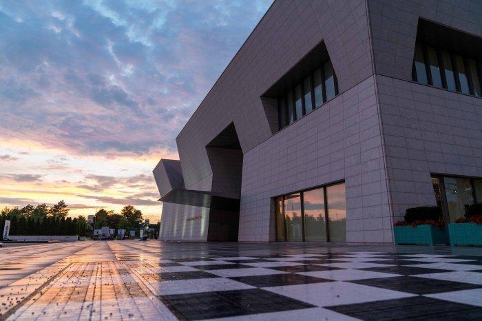 Музеи мира: дверь в необъятный мир исламского искусства