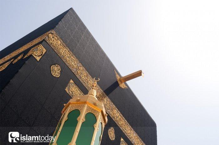 Если мы представим времена Пророка (с.а.в.)