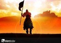 Са'б ибн Джассама: смелый и бесстрашный сподвижник