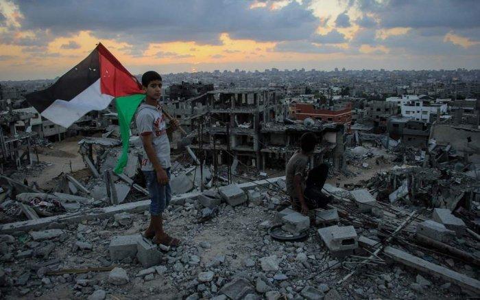 Сектор Газа получит финансовый грант от Катара.