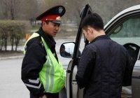 В Казахстане разрешили ездить на машине без водительских прав