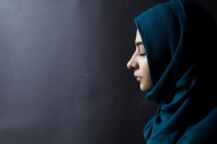 Хиджаб – достоинство мусульманки, дарованное Всевышним