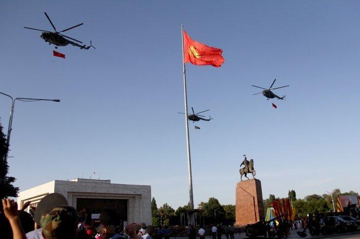 В Киргизии снова появится Минобороны.