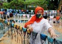 Индонезия оценила потери туризма в 2020 году