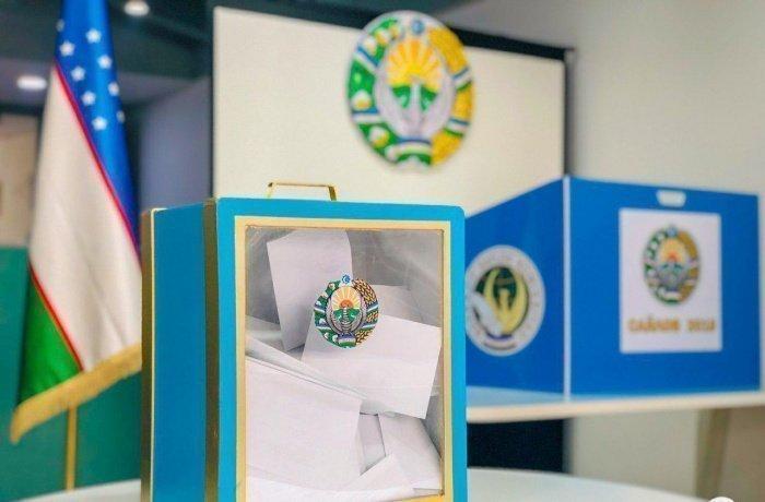 Власти Узбекистана назвали дату выборов главы государства.