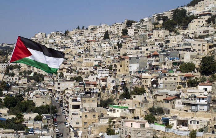Палестина вновь начнет получать помощь от США.