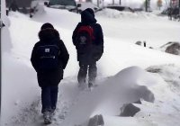 В Казахстане запустили инновационный проект по слежению за детьми