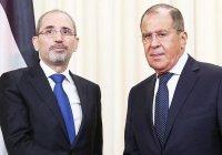 Глава МДИ Иордании оценил роль России на Ближнем Востоке