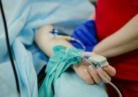 Стало известно, кто умирает от коронавируса чаще