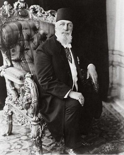 Халиф Абдул-Меджид II