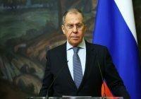 Лавров назвал условия для возобновления диалога Палестины и Израиля