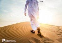 Имам, который никогда не покидал Медину