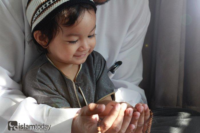 Запретные имена для детей в исламе