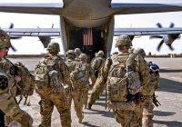 США заявили, что могут отменить вывод войск из Афганистана