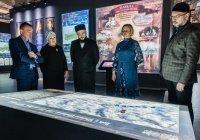 Муфтий оценил возможности «Казанской ярмарки» для празднования 1100-летия принятия ислама