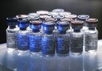 В Иран поступила первая партия вакцины «Спутник V»