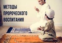 Топ-15 правил воспитания от посланника Аллаха ﷺ Часть 2