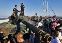 Госдеп ответил на обвинения в причастности к попытке госпереворота в Турции