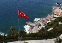 Власти Турции назвали сроки начала туристического сезона