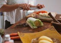 Перечислены семь ошибок при приготовлении домашних блюд