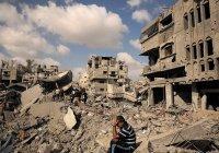 ОАЭ и Бахрейн урезали помощь Палестине в 50 раз
