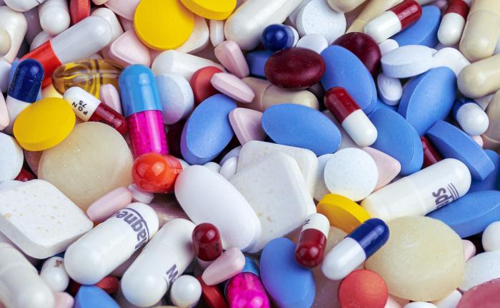 В России назвали пять препаратов для лечения коронавируса