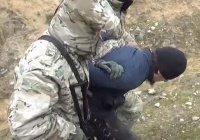 Двое террористов задержаны в Дагестане (Видео)
