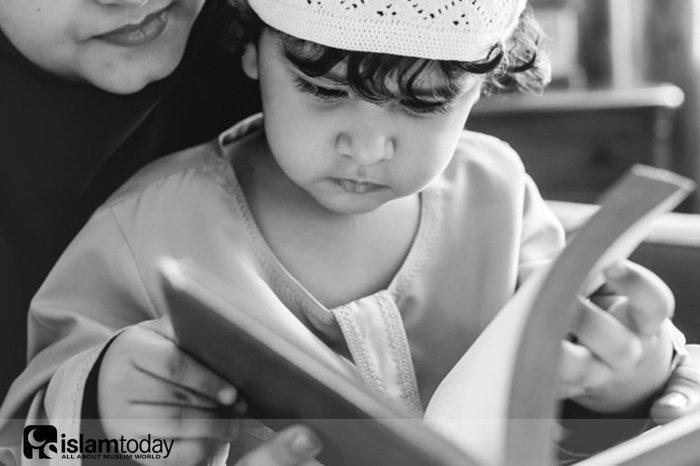 Какие сказки следует читать детям? (Источник фото: freepik.com)