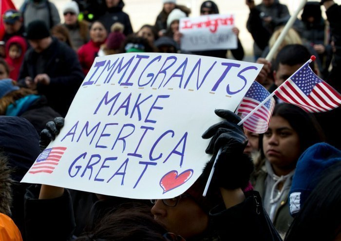 Новая администрация США увеличит квоту на прием беженцев почти в 4 раза.