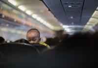 Стало известно, как россияне выбирают места в самолете