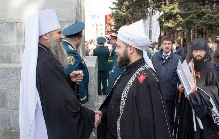 Муфтий Дальнего Востока Ахмад Гарифуллин: «Мечетей никогда не будет достаточно»
