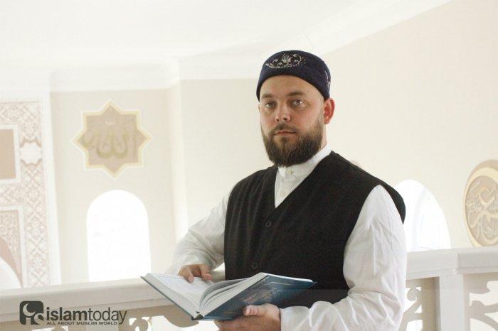 Ахмад Гарифуллин: «Нам очень нужны имамы, преподаватели, абыстаи»