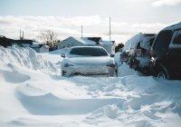 Выбрана самая нужная вещь в машине зимой