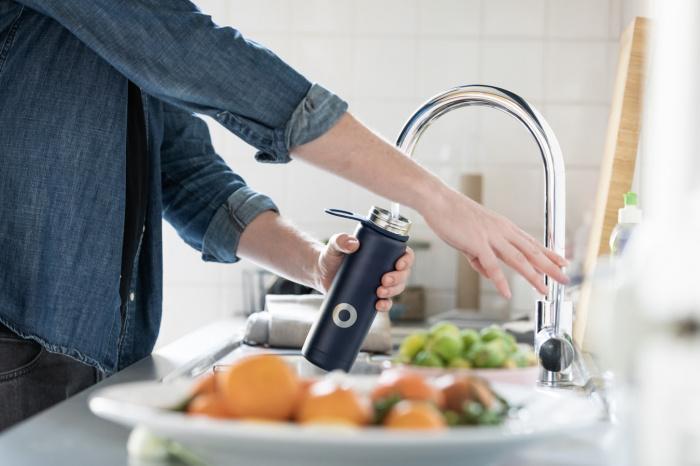 Напитки и блюда будут более вкусными, если они приготовлены на воде с минимальным количеством солей – дистиллированной, родниковой или талой