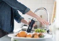 Обнаружены опасные вещества в питьевой воде