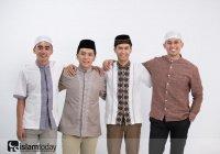 Как мусульманину выбрать круг общения