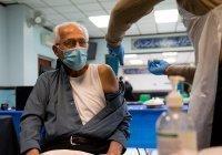 В Великобритании мечети стали центрами вакцинации от коронавируса