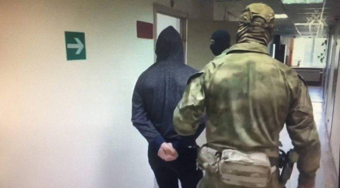 Житель Красноярского края будет отправлен на лечение.