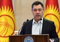 В Киргизии рассказали о предстоящем визите президента Жапарова в Россию