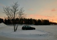 Стало известно, как заводить машину в мороз