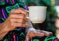 Перед своим 117-летием долгожительница победила коронавирус