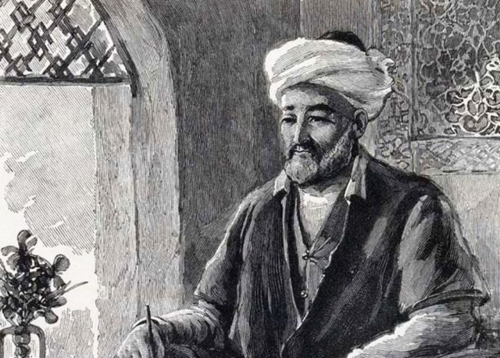 580 лет исполнилось со дня рождения Алишера Навои.
