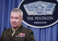 Пентагон обвинил Россию в подрыве влияния США на Ближнем Востоке