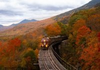 Перечислены направления для поездок на поезде в феврале