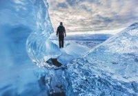 Синоптики допустили повторение сильных морозов