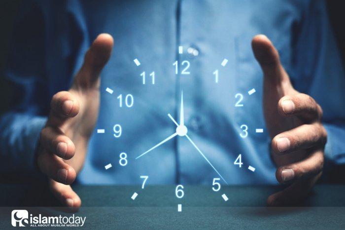 Как научиться управлять своим временем? Советы мусульманских ученых. (Источник фото: shutterstock.com)