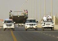 В Дубае показали самый большой в мире полноприводный автомобиль