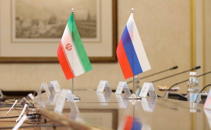 Москва и Тегеран намерены расширить двустороннее и многостороннее сотрудничество.