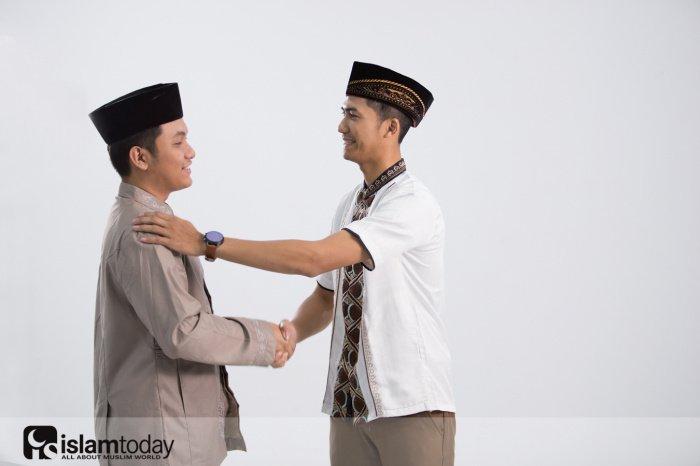 Как строить отношения с людьми правильно. (Источник фото: shutterstock.com)